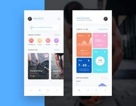 #9 for App design android by betauniverse70