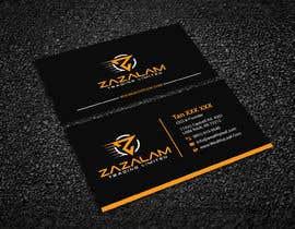 #1 za design of Name card od sohelrana210005