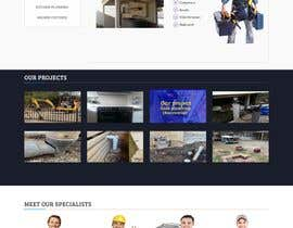 #3 for Plumbing WP theme - mobile and fast by poroshsua080