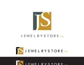 #44 para Logo Design for online jewelry store por Mohd00