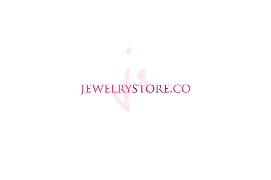 Inscrição nº 57 do Concurso para Logo Design for online jewelry store