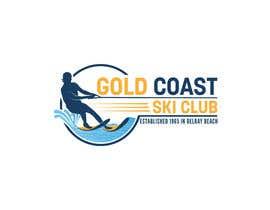 Designexpert98 tarafından Ski Club Logo Design için no 34