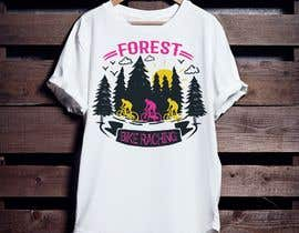 #27 for Graphic T-shirt Design by sajeebhasan177