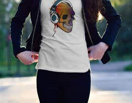 #49 for Graphic T-shirt Design by shahenalambd