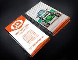 #159 for Redesign Business Card af shorifuddin177
