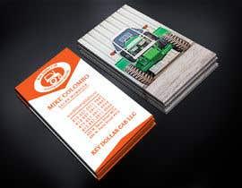 #160 for Redesign Business Card af shorifuddin177