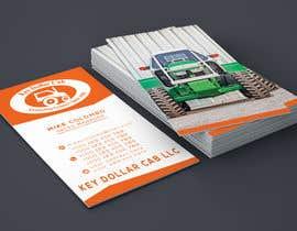 #164 for Redesign Business Card af RessRajuA