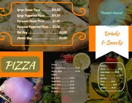 #58 for PowerPoint Menu design by isbamrah07