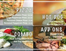 #51 for PowerPoint Menu design by rahulkchy