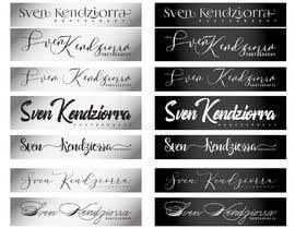 #54 untuk I Need a photographer Logo oleh Kemetism