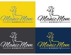 Nro 326 kilpailuun Create A Logo for our new fitness company käyttäjältä nhasannh5
