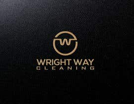 BDSEO tarafından Wright Way Cleaning Logo için no 202