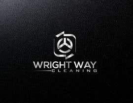 BDSEO tarafından Wright Way Cleaning Logo için no 203