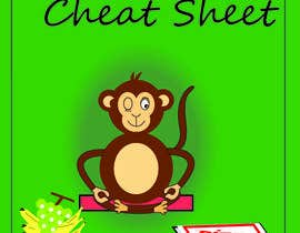 """#43 for create ebook cover design called """"The Keto Diet Cheat Sheet"""" by ARaviteja91"""