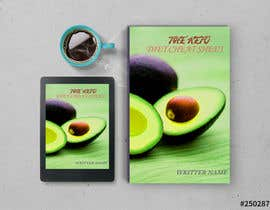 """#38 for create ebook cover design called """"The Keto Diet Cheat Sheet"""" by Nayem50847"""