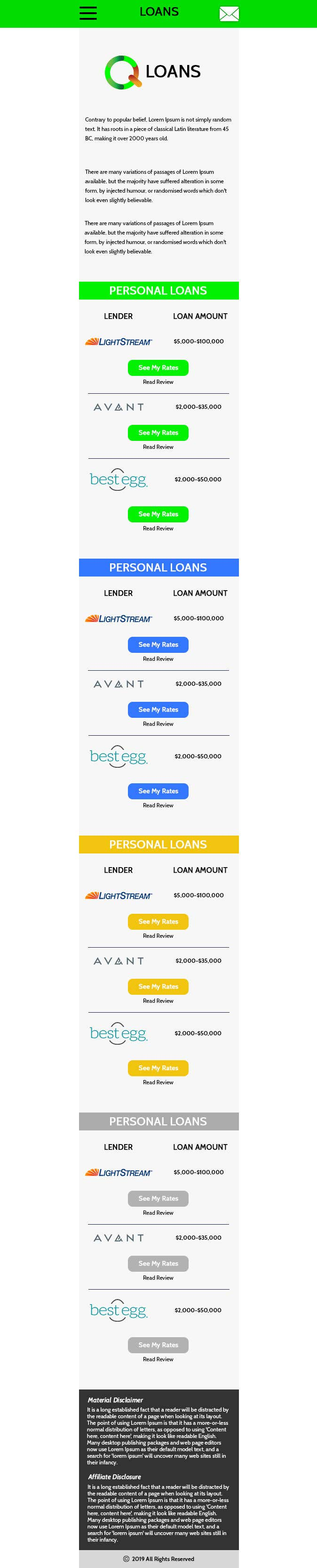 Конкурсная заявка №7 для Design a wireframe for an app page