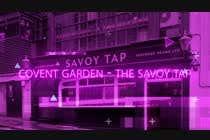Bài tham dự #12 về Graphic Design cho cuộc thi Neon Light Video entertainment company