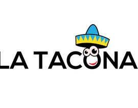 #1 cho Branding For La Tacona bởi swapnashet
