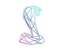 #93 for Make the logo more digital af JechtBlade