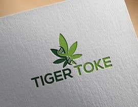 #96 cho Tiger Toke Logo bởi fatemaakther423
