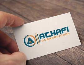 #127 for Athafi Corporate Identity Design by Abuhanif24