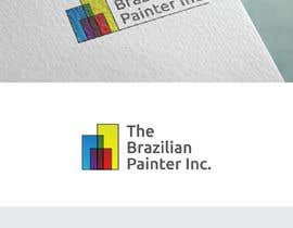 #46 for Logo for my painting business by AhmedAmoun
