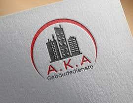 #12 cho A.K.A Gebäudereinigung bởi nijumofficial