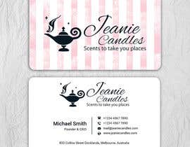 #108 for Design business cards by arifjiashan