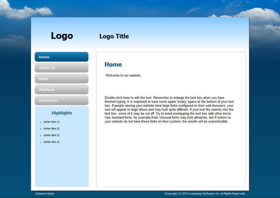 Penyertaan Peraduan #                                        12                                      untuk                                         Mafia Game website homepage design