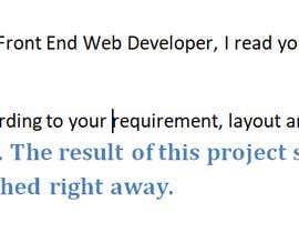 #6 para I need a website designer/writer to update an affiliate Marketing blog website por iammudassar
