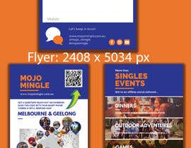 #75 for Recreate Business Card and Flyer in CMYK (2 tasks) by krahman2244