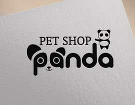 nº 95 pour Design a logo for a pet shop par johirul41