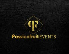 #29 cho Passionfruit Events - Your Occassion, Our Passion. bởi FGshamim