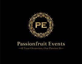 #34 cho Passionfruit Events - Your Occassion, Our Passion. bởi LokeshSharma0204