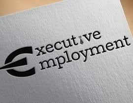 #106 для Design a Logo for ExecutiveEmployment.com The Employers от affanhusain