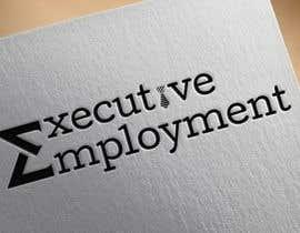 #110 для Design a Logo for ExecutiveEmployment.com The Employers от affanhusain