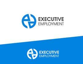 #99 для Design a Logo for ExecutiveEmployment.com The Employers от mamunfaruk