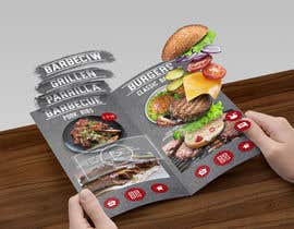 #9 for AR Menu Concept by AndersonGM