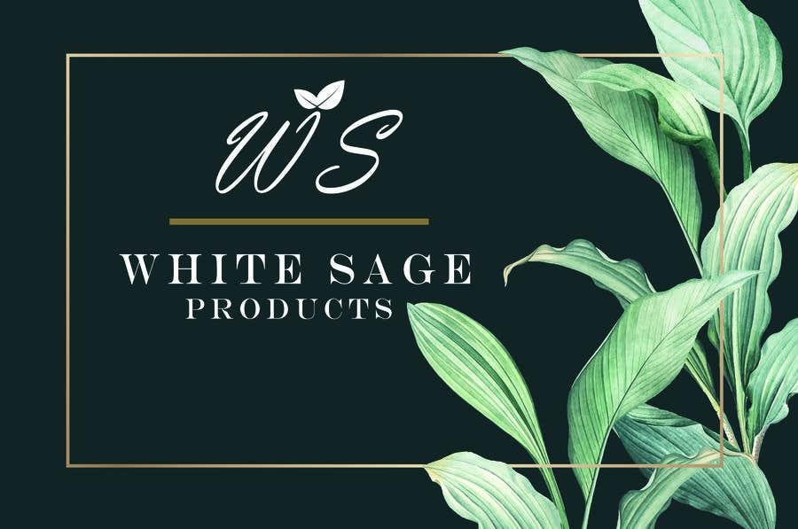Bài tham dự cuộc thi #165 cho Design a Logo for Herb Inspired Product