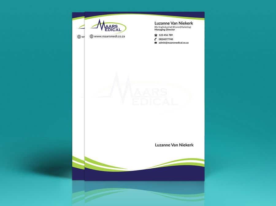 Bài tham dự cuộc thi #50 cho Maars Medical Marketing material