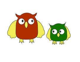 #13 for kindergarten web site icon illustrations by Bazma