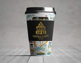 #7 for cafe cups desing af abusayeidislam