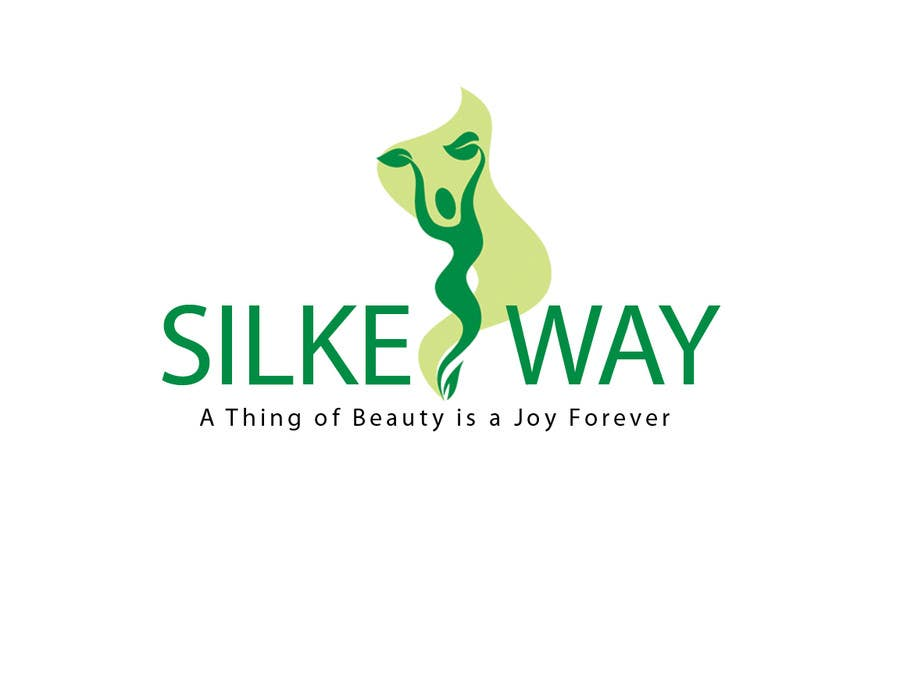 Inscrição nº                                         21                                      do Concurso para                                         Logo Design for Silkeway