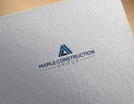 #327 cho Modern Logo Requried for a Construction Company bởi graphicground
