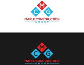 #441 cho Modern Logo Requried for a Construction Company bởi rupandesigner