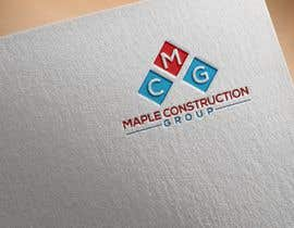 #444 cho Modern Logo Requried for a Construction Company bởi rupandesigner