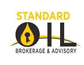 #324 untuk Logo for Modern Oil Trading Company oleh gsamsuns045