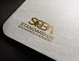 #306 untuk Logo for Modern Oil Trading Company oleh semajuli205