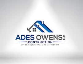 Nro 116 kilpailuun Ades Owens LLC käyttäjältä MaaART