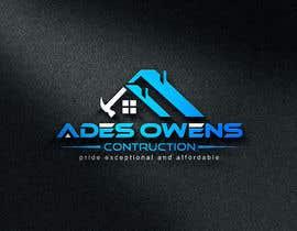 Nro 124 kilpailuun Ades Owens LLC käyttäjältä MaaART